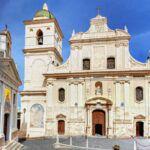 Cattedrale Santa Maria Achiropita - centro storico Rossano