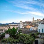 Centro storico di Rossano - la Ravenna del sud