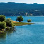 Lago Parco Nazionale della Sila
