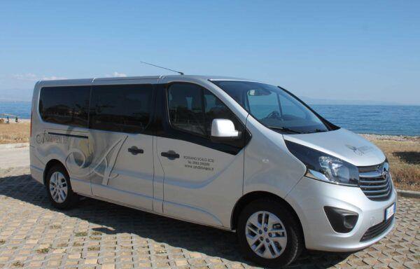 Opel Vivaro VIP