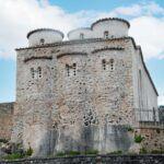 Oratorio di San Marco - centro storico Rossano