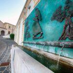Rossano - Salita per Chiesa di San Bernardino