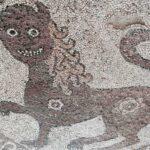 Mosaico di Sana Maria del Patire