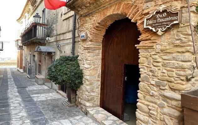 Palazzo Mascambruno