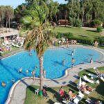 Salice Resort