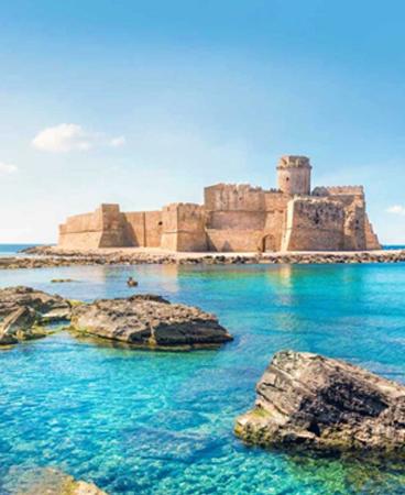 Calabria, esperienze giornaliere